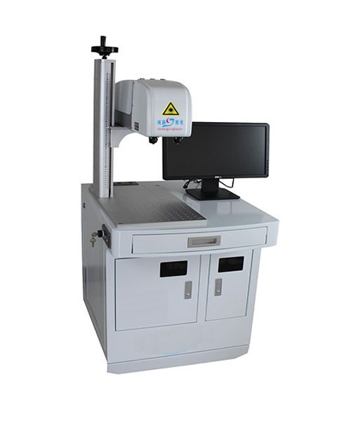 3D激光打标机