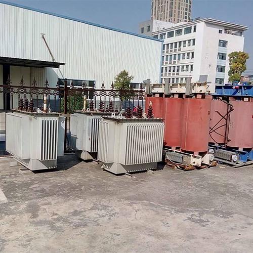 变压器回收-厦门变压器回收厂家-遇废建财物资回收高价回收