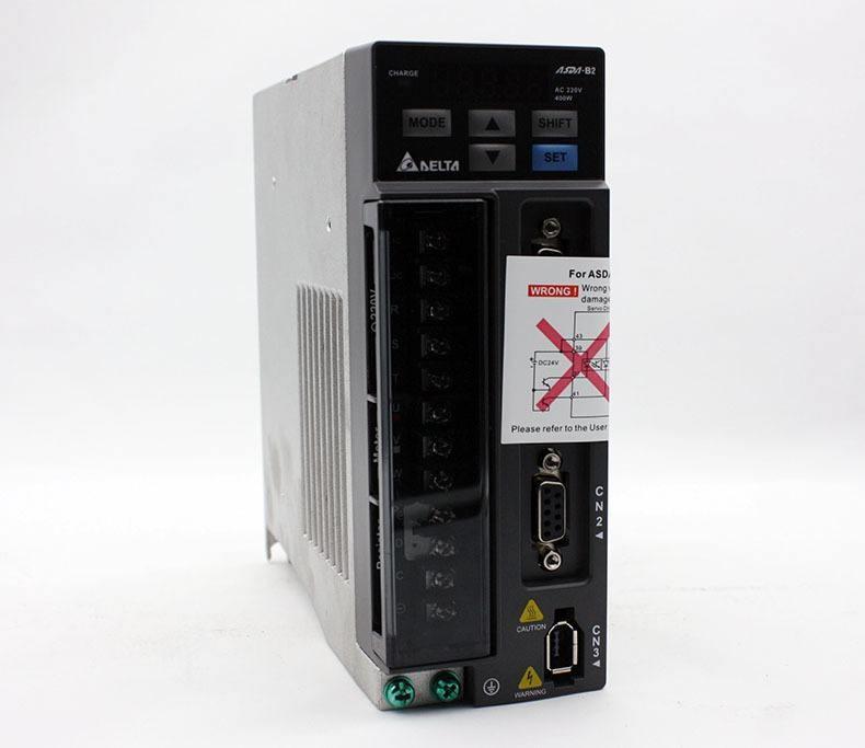 台达伺服驱动 ASD-B2-0421-B 台达伺服400W伺服驱动器 原装正品 伺服电机零售批发促销