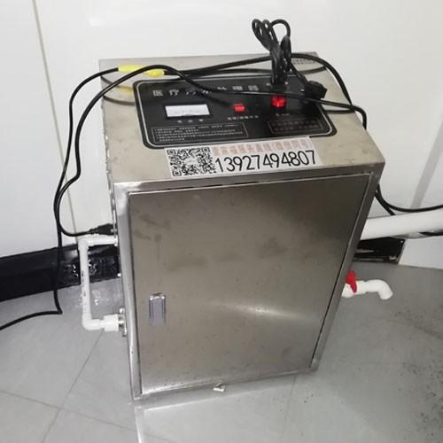 深圳口腔医院专用污水处理消毒设备