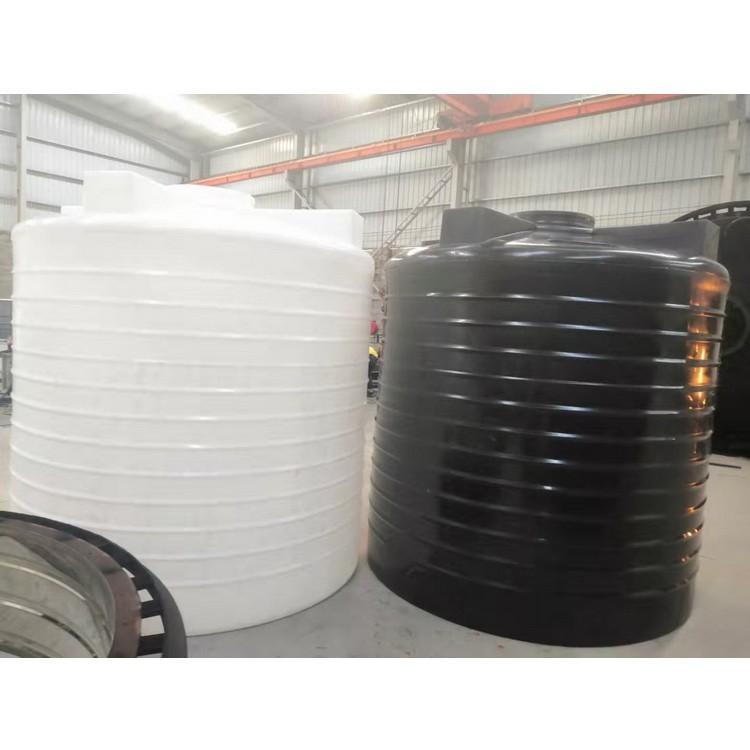 天久水塔厂  支持水塔拆除冷却水塔 塑料水塔 安装尺寸PT-500L水塔水箱