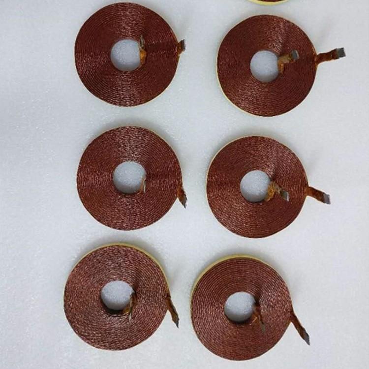 博雅 漆包铜线圈 厂家直销 漆包铜编织线电缆 漆包铜线盘 铜线盘